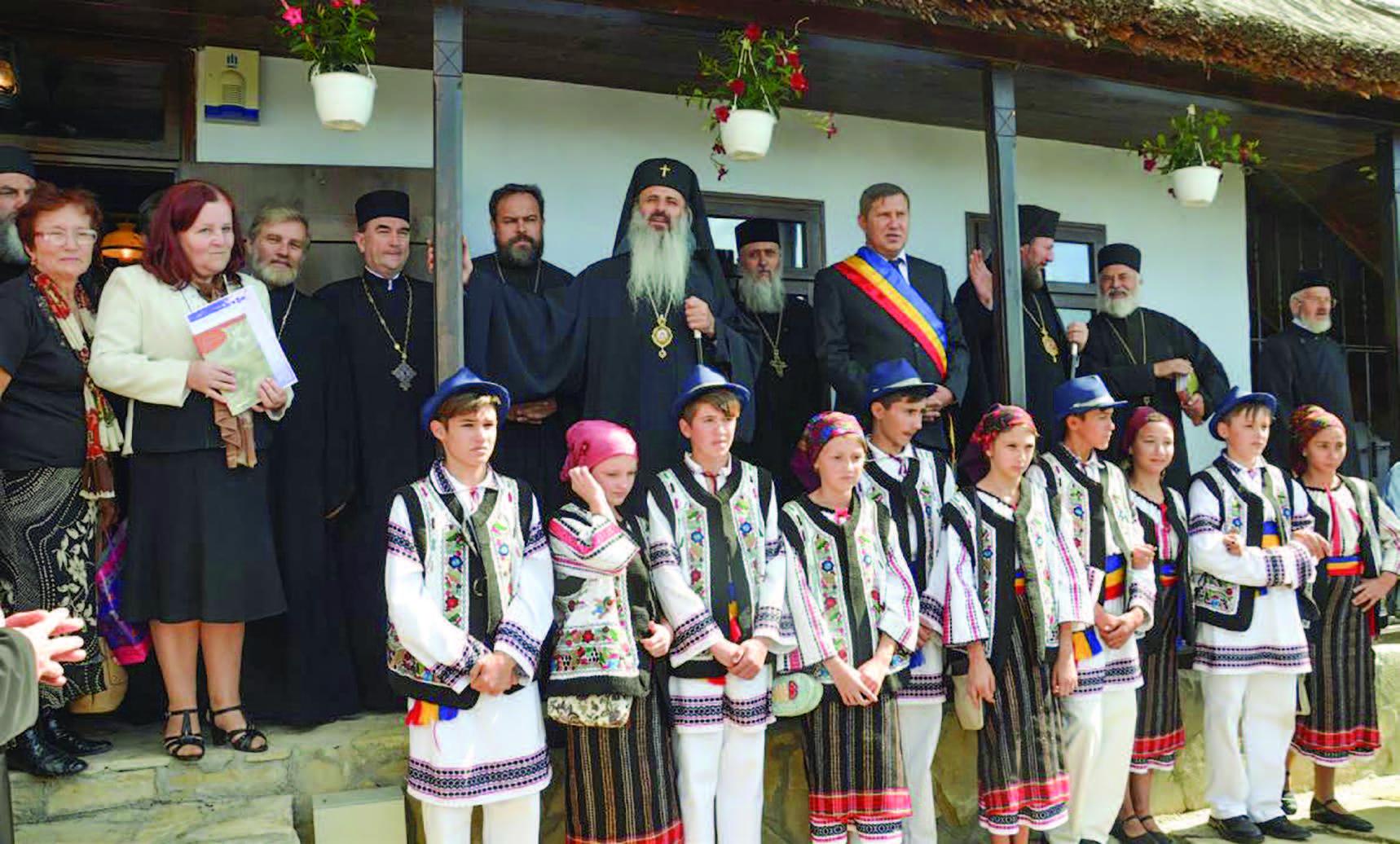 Evenimente comemorative dedicate Părintelui Patriarh Teoctist la 100 de ani de la naştere