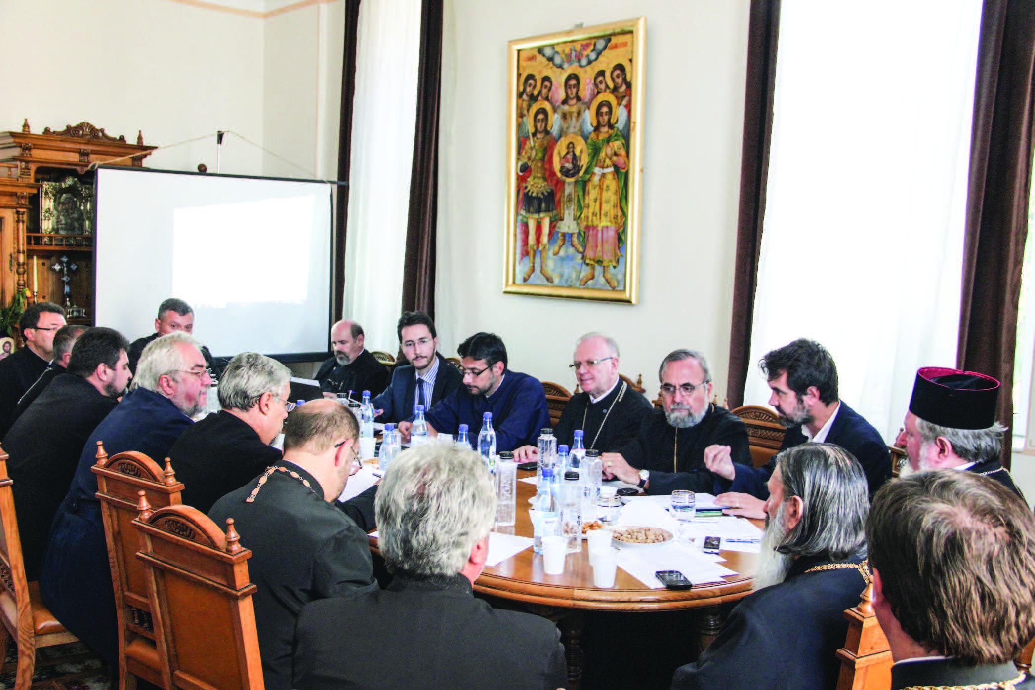 Contribuţia facultăţilor de teologie la actualizarea misiunii Bisericii