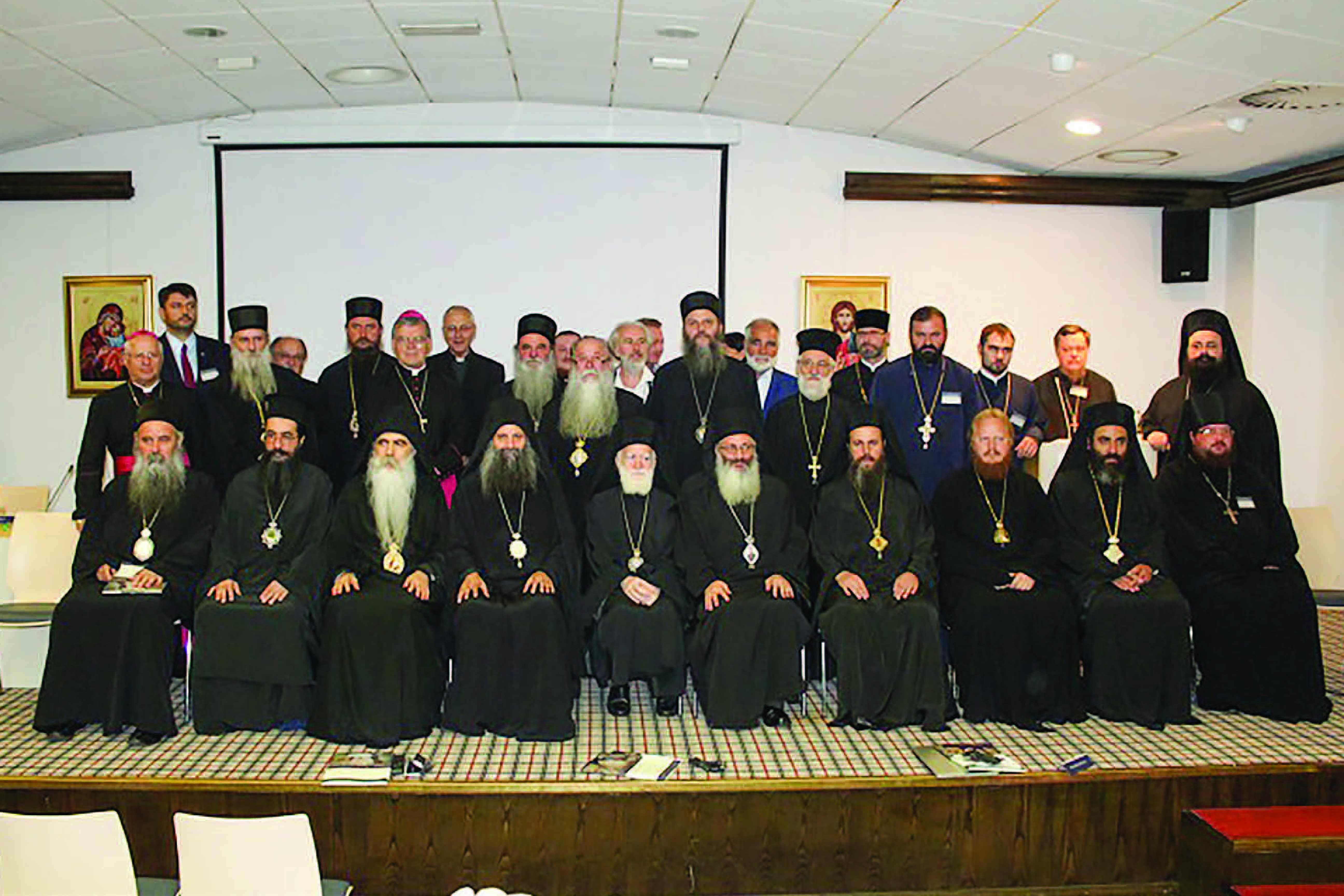 Întâlnire pentru studiul religiilor și cultelor distructive
