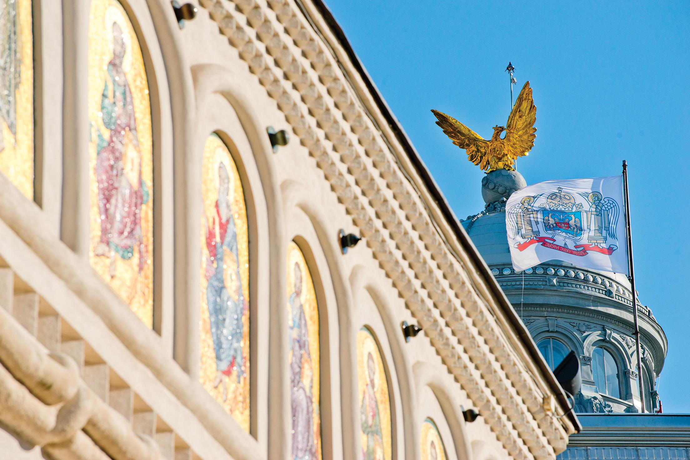 Precizări ale Sfântului Sinod al Bisericii Ortodoxe Române privind anul electoral 2016