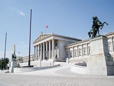 Noi prevederi asupra finanțării cultului islamic în Austria și Belgia