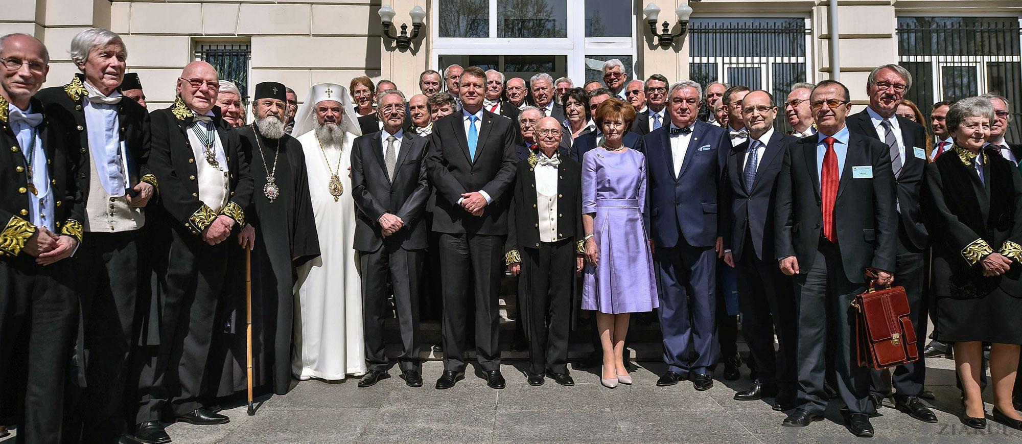 Academia Română, 150 de ani în serviciul națiunii române