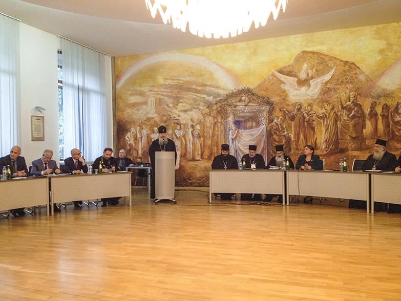 Conferinţă internaţională la Tbilisi, Georgia