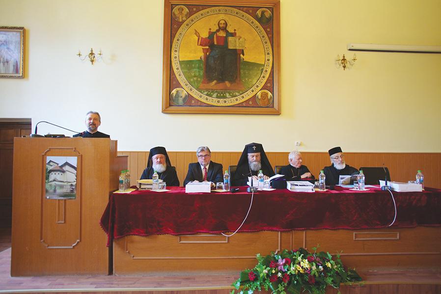 Sărbătorirea a 230 de ani de învăţământ teologic ortodox la Sibiu