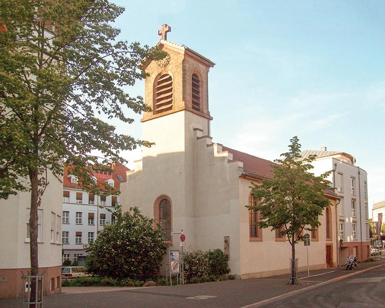 Sfinţire şi binecuvântare în Landul Bavaria