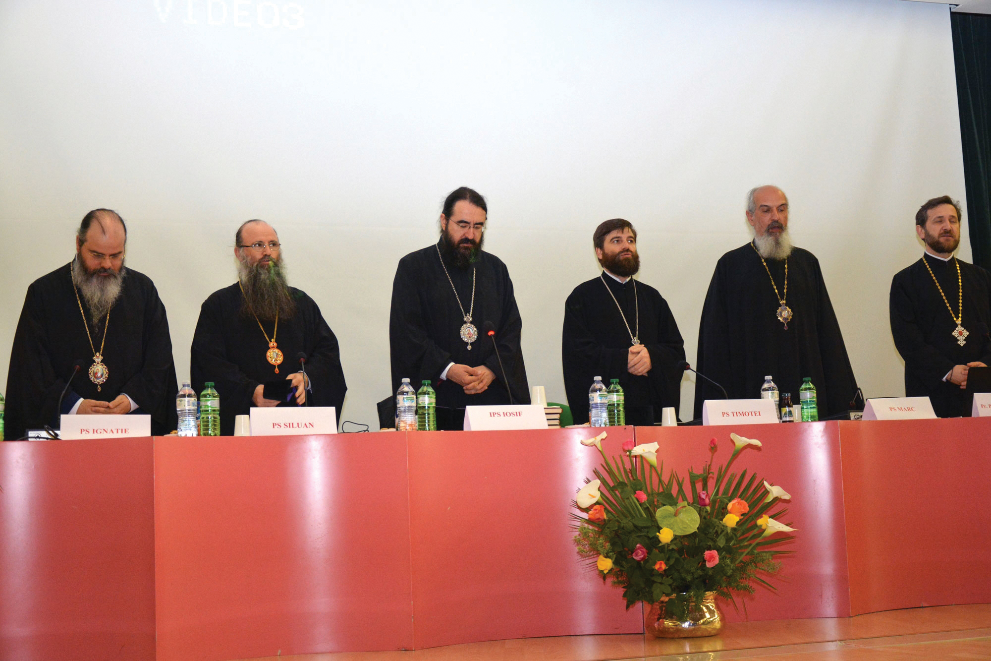 Congrese ale Mitropoliei Ortodoxe Române a Europei Occidentale și Meridionale