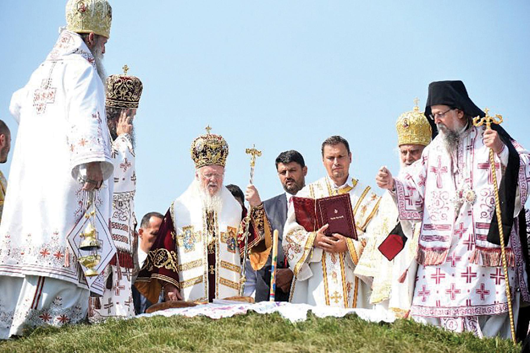 Evenimente comemorative în Eparhia Slavoniei, Croația