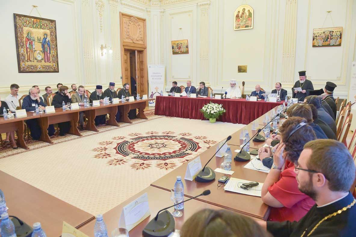 Congres internaţional cu tema educaţiei religioase a tinerilor