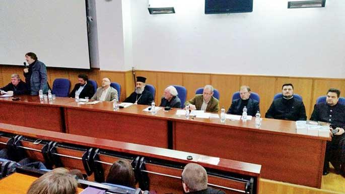 Simpozion de martirologie la Alba Iulia