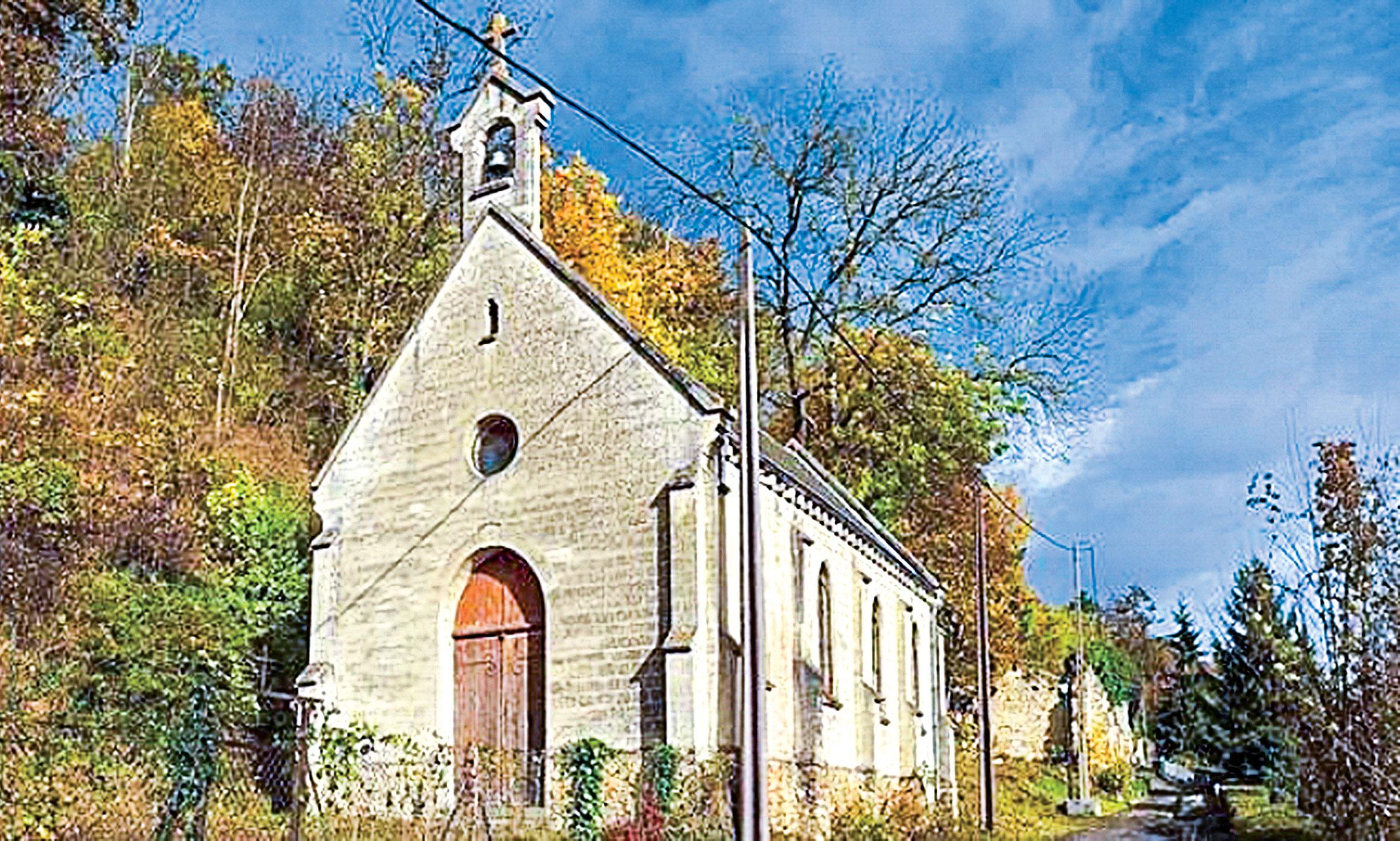 Nou locaș de rugăciune pentru ortodocșii români din Franța