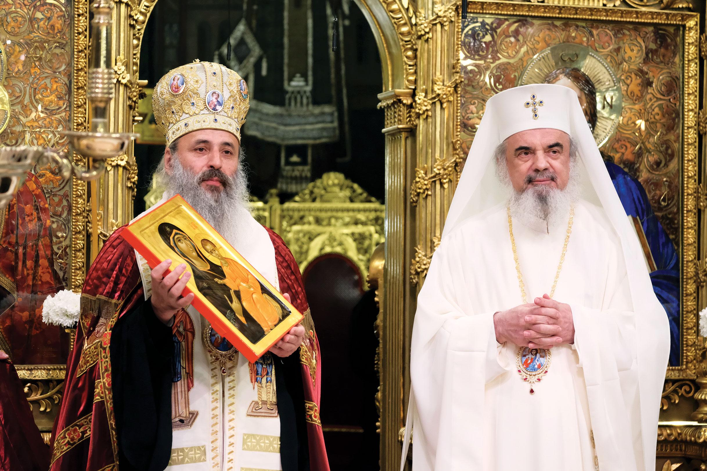 Un Patriarh neobosit pentru Biserica și neamul său