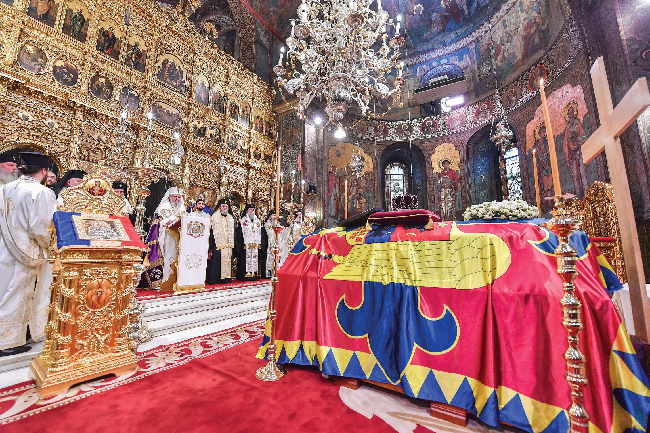 Regele Mihai – un simbol al suferinței și speranței poporului român