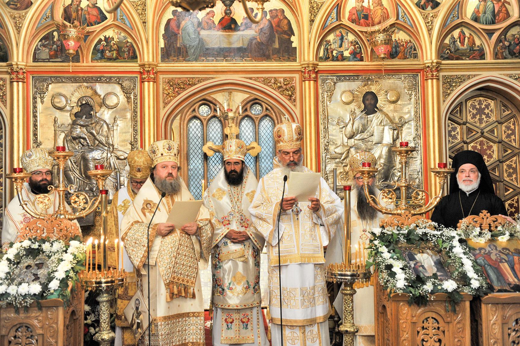 Un simbol al credinței românilor  din Europa Occidentală –  Catedrala Mitropolitană din Paris
