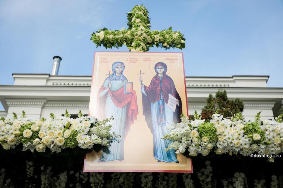 Viața sfinților este lumină pentru viața noastră